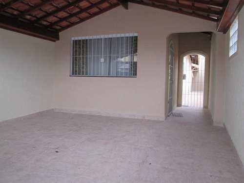 Casa, código 633 em Praia Grande, bairro Real
