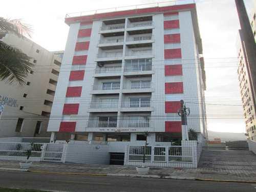 Apartamento, código 634 em Praia Grande, bairro Real