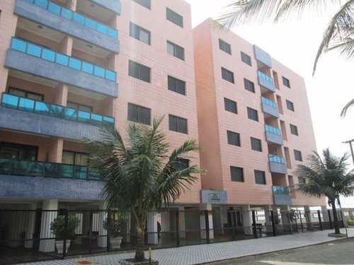 Apartamento, código 647 em Praia Grande, bairro Real