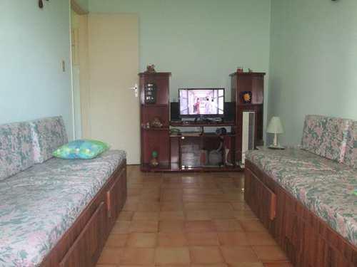 Apartamento, código 649 em Praia Grande, bairro Caiçara