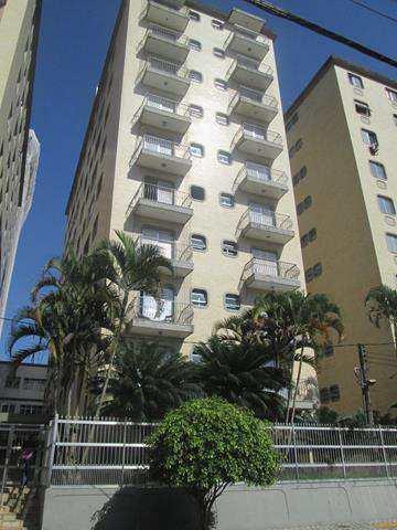 Apartamento, código 653 em Praia Grande, bairro Caiçara