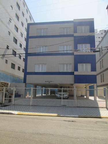Apartamento, código 667 em Praia Grande, bairro Caiçara