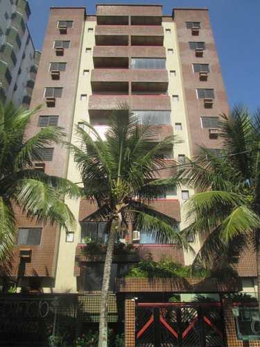 Apartamento, código 677 em Praia Grande, bairro Maracanã