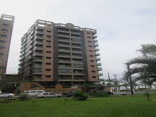 Apartamento, código 696 em Praia Grande, bairro Caiçara