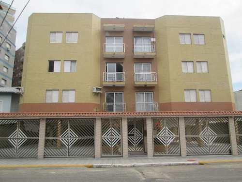 Apartamento, código 697 em Praia Grande, bairro Caiçara