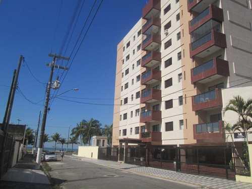 Apartamento, código 700 em Praia Grande, bairro Real