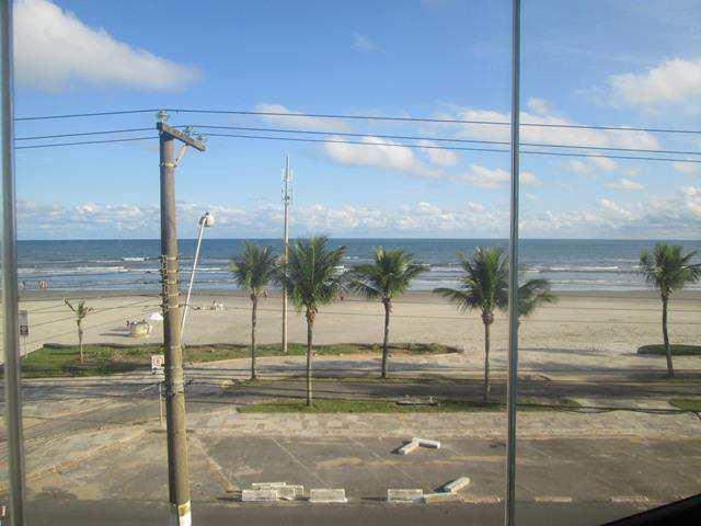 Apartamento em Praia Grande, no bairro Real