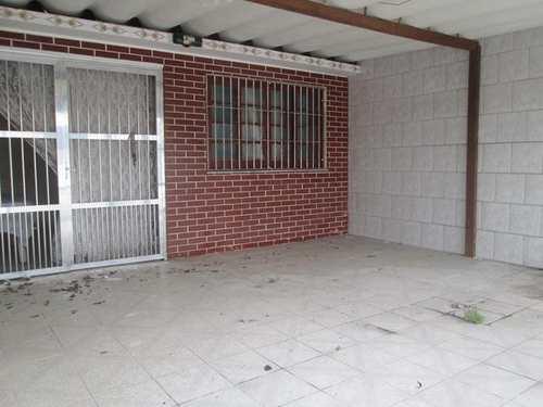 Casa, código 721 em Praia Grande, bairro Real
