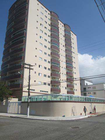 Apartamento, código 742 em Praia Grande, bairro Caiçara