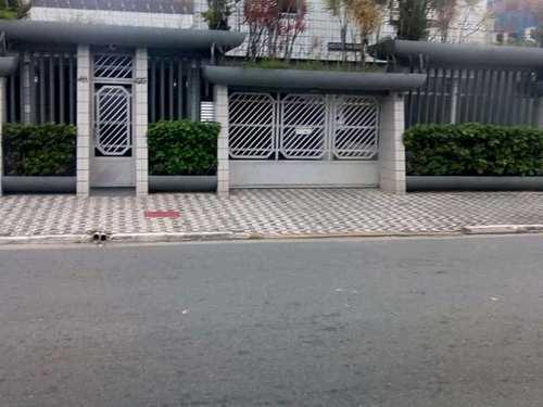 Apartamento, código 746 em Praia Grande, bairro Boqueirão