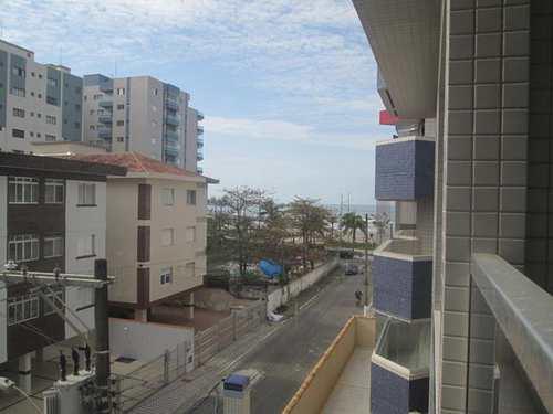 Apartamento, código 751 em Praia Grande, bairro Caiçara