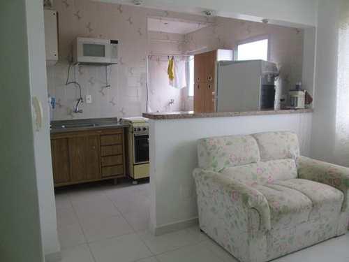Apartamento, código 757 em Praia Grande, bairro Caiçara