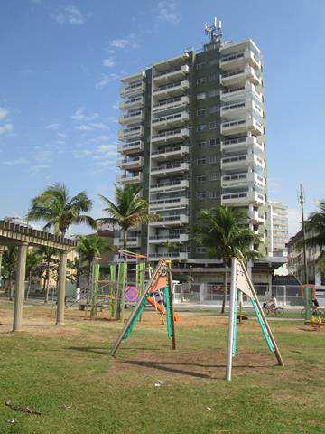 Apartamento, código 764 em Praia Grande, bairro Caiçara