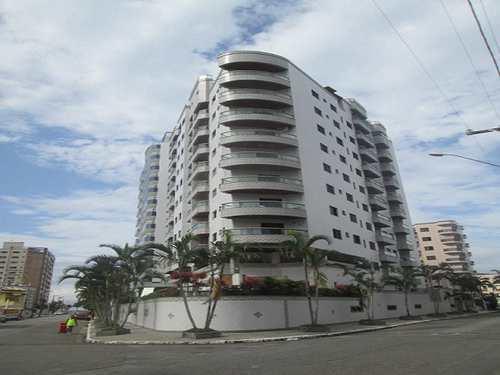 Apartamento, código 776 em Praia Grande, bairro Caiçara