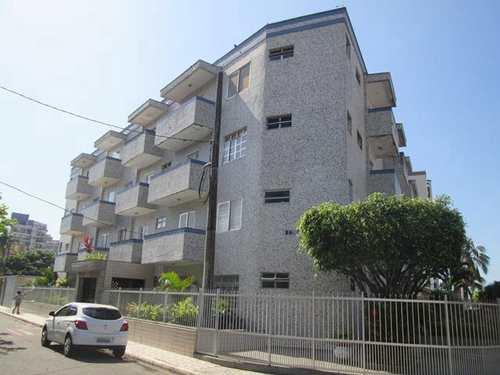 Kitnet, código 796 em Praia Grande, bairro Caiçara