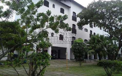 Apartamento, código 5655 em Praia Grande, bairro Maracanã