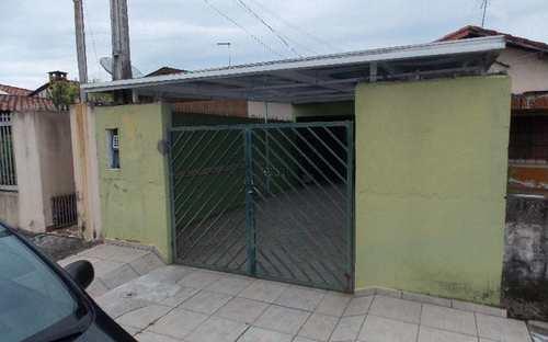 Casa, código 5639 em Praia Grande, bairro Maracanã