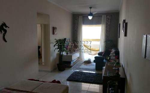 Apartamento, código 5638 em Praia Grande, bairro Tupi