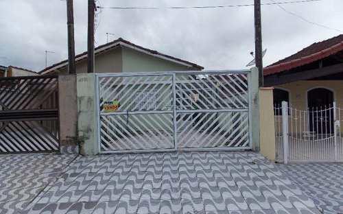 Casa, código 5630 em Praia Grande, bairro Vilamar