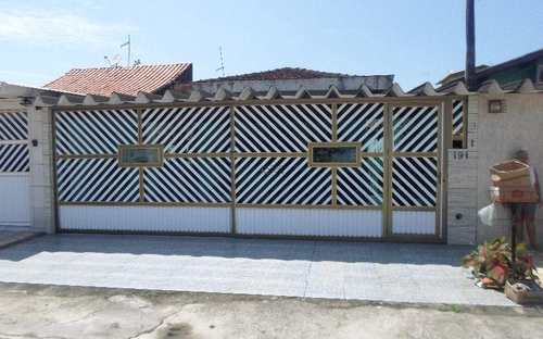 Casa, código 5569 em Praia Grande, bairro Maracanã