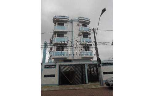 Apartamento, código 5395 em Praia Grande, bairro Boqueirão