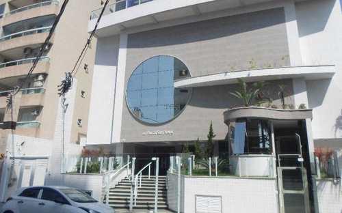 Apartamento, código 5386 em Praia Grande, bairro Balneário Celimar