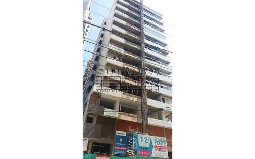 Apartamento, código 5374 em Praia Grande, bairro Canto do Forte