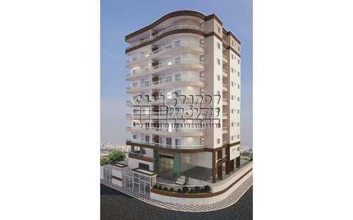 Apartamento, código 5339 em Praia Grande, bairro Vila Mirim
