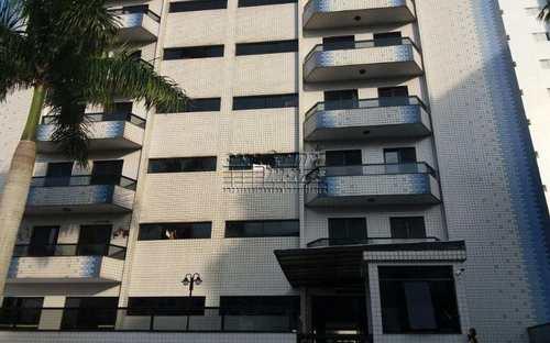 Apartamento, código 5334 em Praia Grande, bairro Caiçara