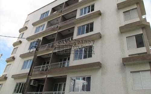 Apartamento, código 5311 em Praia Grande, bairro Cidade Ocian