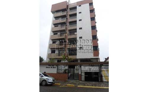 Apartamento, código 5310 em Praia Grande, bairro Caiçara