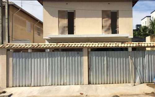 Casa de Condomínio, código 5295 em Praia Grande, bairro Jardim Imperador