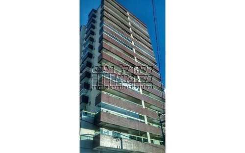 Apartamento, código 5289 em Praia Grande, bairro Caiçara