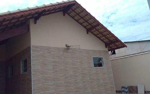 Casa de Condomínio, código 5287 em Praia Grande, bairro Maracanã