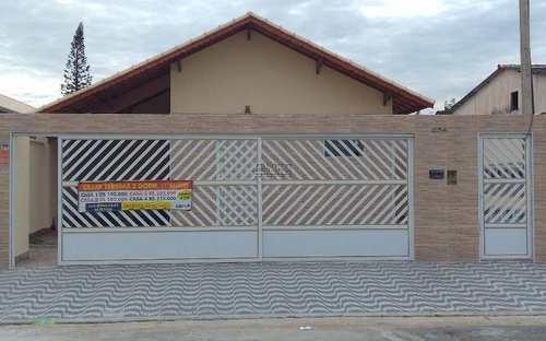 Casa de Condomínio, código 5281 em Praia Grande, bairro Maracanã
