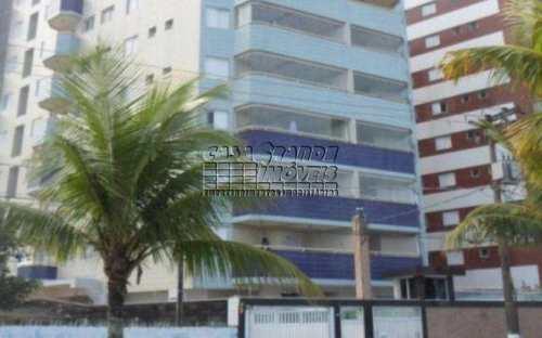 Apartamento, código 5264 em Praia Grande, bairro Maracanã