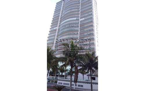 Apartamento, código 5169 em Praia Grande, bairro Caiçara