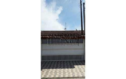 Casa, código 5135 em Praia Grande, bairro Caiçara