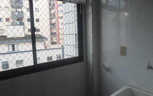 Apartamento, código 5122 em Praia Grande, bairro Boqueirão