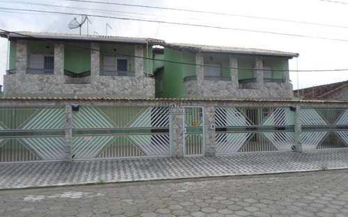 Casa de Condomínio, código 5085 em Praia Grande, bairro Maracanã