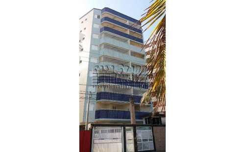 Apartamento, código 5072 em Praia Grande, bairro Maracanã