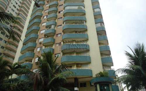 Apartamento, código 5031 em Praia Grande, bairro Tupi