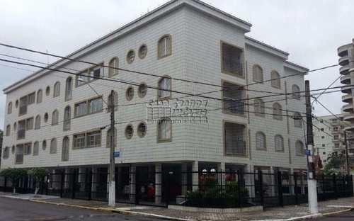 Apartamento, código 5026 em Praia Grande, bairro Caiçara