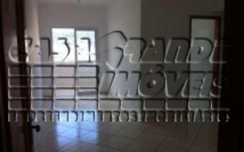 Apartamento, código 4961 em Praia Grande, bairro Guilhermina