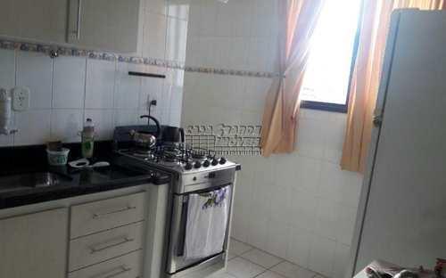 Apartamento, código 4935 em Praia Grande, bairro Maracanã