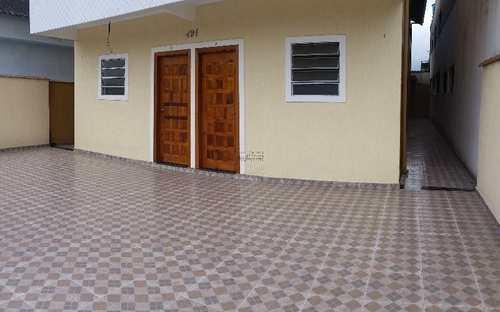 Casa, código 4905 em Praia Grande, bairro Quietude