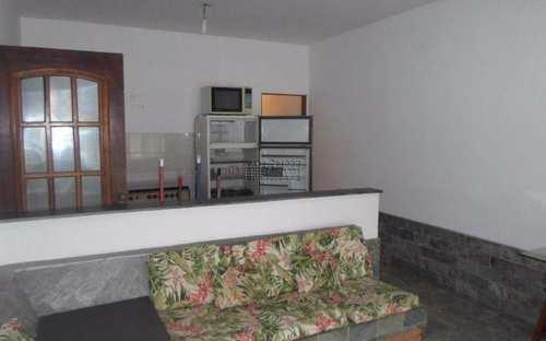 Casa, código 4881 em Praia Grande, bairro Nova Mirim