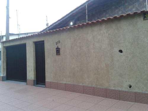 Casa, código 4871 em Praia Grande, bairro Solemar