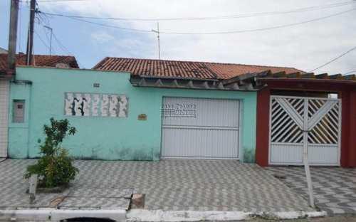 Casa, código 4844 em Praia Grande, bairro Cidade Ocian
