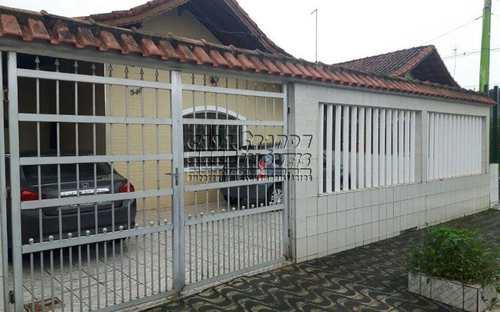 Casa, código 4800 em Praia Grande, bairro Maracanã